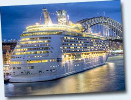 Royal visit to Sydney