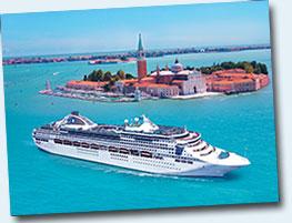 Princess World Cruise Release