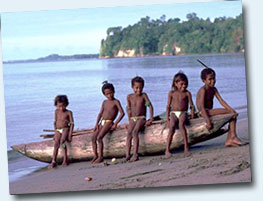 Rabaul, Papua New Guinea