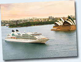 The Seabourn Difference
