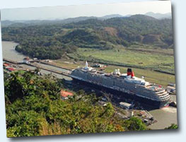 Cunard 2016 Voyages