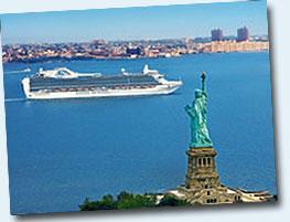 104-night Round World Cruise