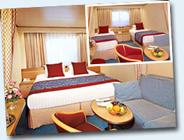 Tips on Cruise Cabins