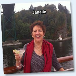 Janelle - Volendam
