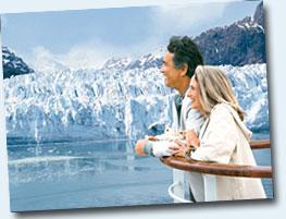 Princess Cruises 2016 - Alaska