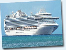 Princess Cruises 2017 Voyage Highlights