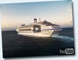 New Look P&O Cruises