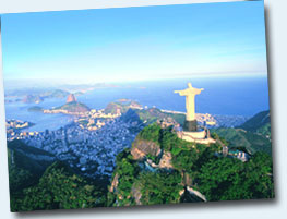 Ultimate Escorted South America Holiday