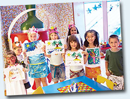 Princess New Re-Imagined Kids Club