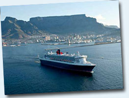 Cunard 2019 Programme Release Highlights