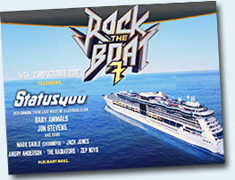 Rock the Boat 7