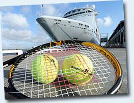 Themed Cruises