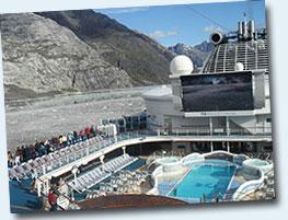Princess Cruises - Alaska